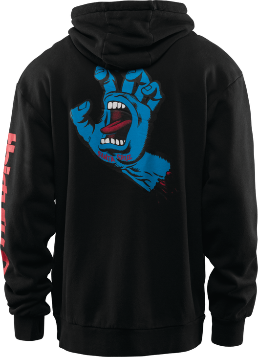 Thirtytwo Stamped Hooded Pullover - Sun 'N Fun Specialty Sports