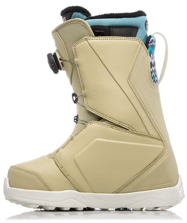 Thirtytwo Women's Lashed Double Boa Snowboard Boots 2019 - Sun 'N Fun Specialty Sports