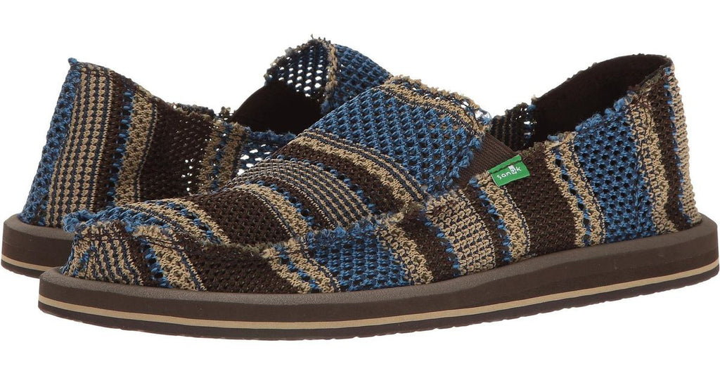 Sanuk Men's Yew-Knit Shoes - Sun 'N Fun Specialty Sports