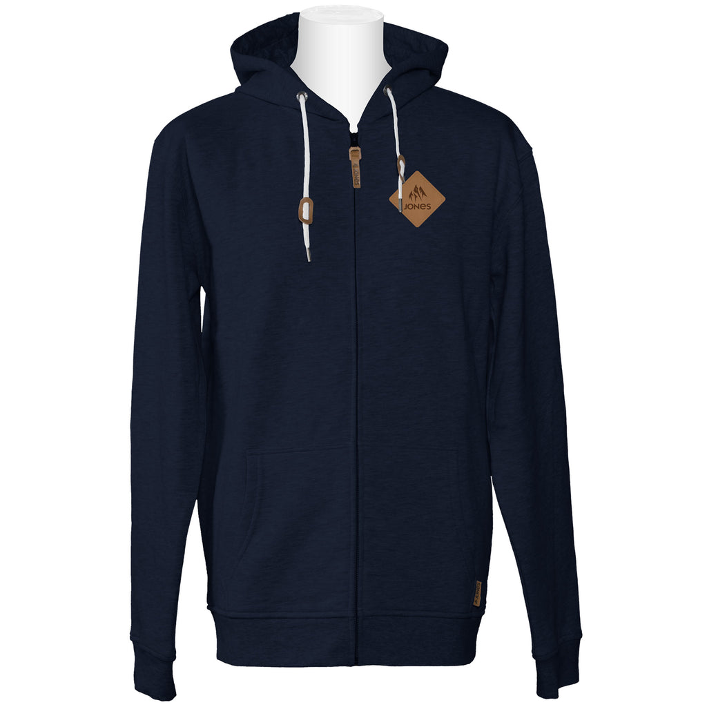 Jones Men's Banff Full Zip Hoodie - Sun 'N Fun Specialty Sports