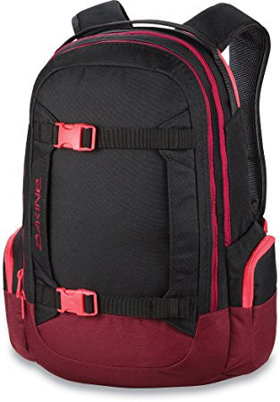 Dakine Women's Mission 25L Backpack - Sun 'N Fun Specialty Sports