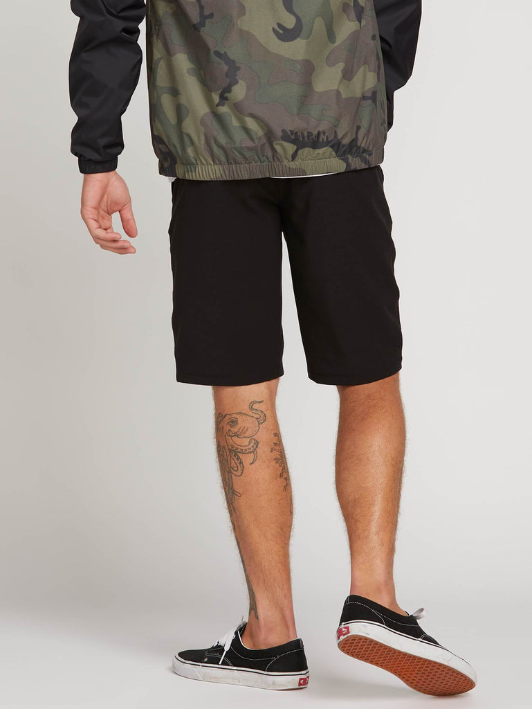 Volcom Men's Frickin Surf N' Turf Static Hybrid Shorts 2019 - Sun 'N Fun Specialty Sports