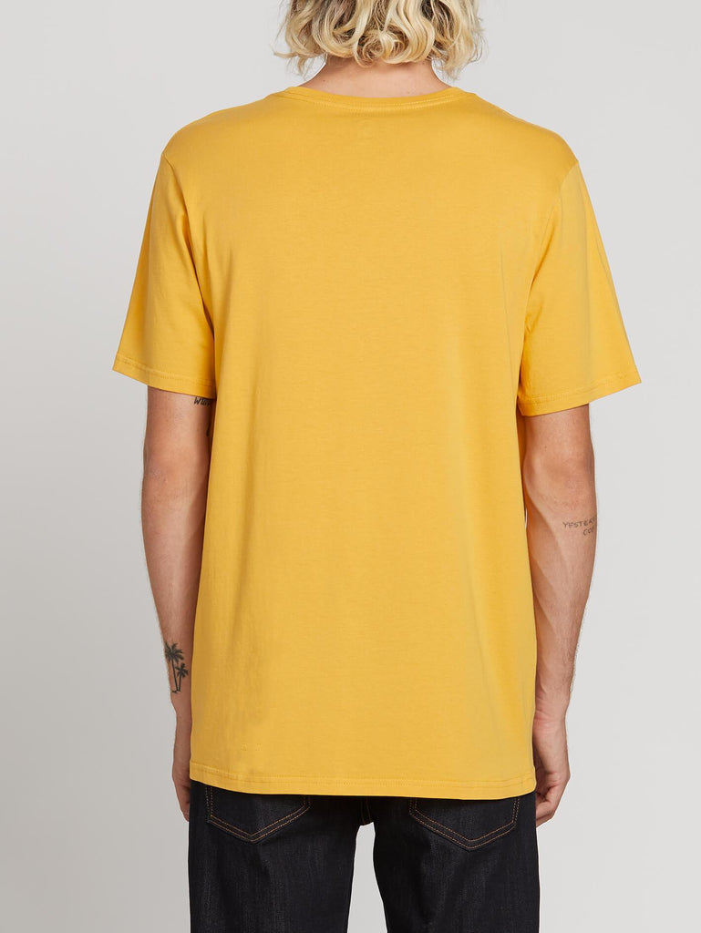 Volcom Men's Deadly Stone Short Sleeve Tee 2019 - Sun 'N Fun Specialty Sports