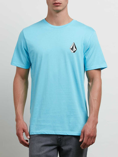 Volcom Men's Deadly Stone Short Sleeve Tee