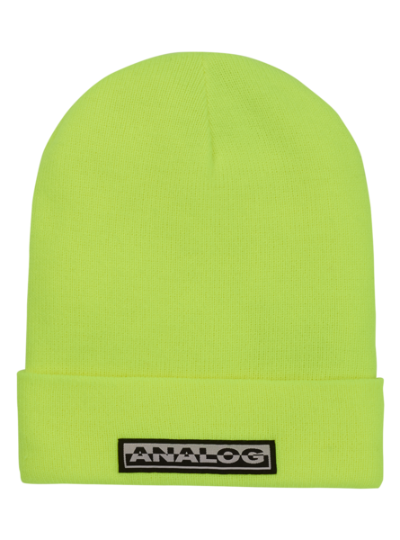 Analog Chainlink Beanie 2020 - Sun 'N Fun Specialty Sports