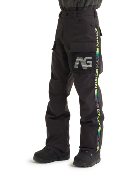 Analog Men's Mortar Snow Pant 2020