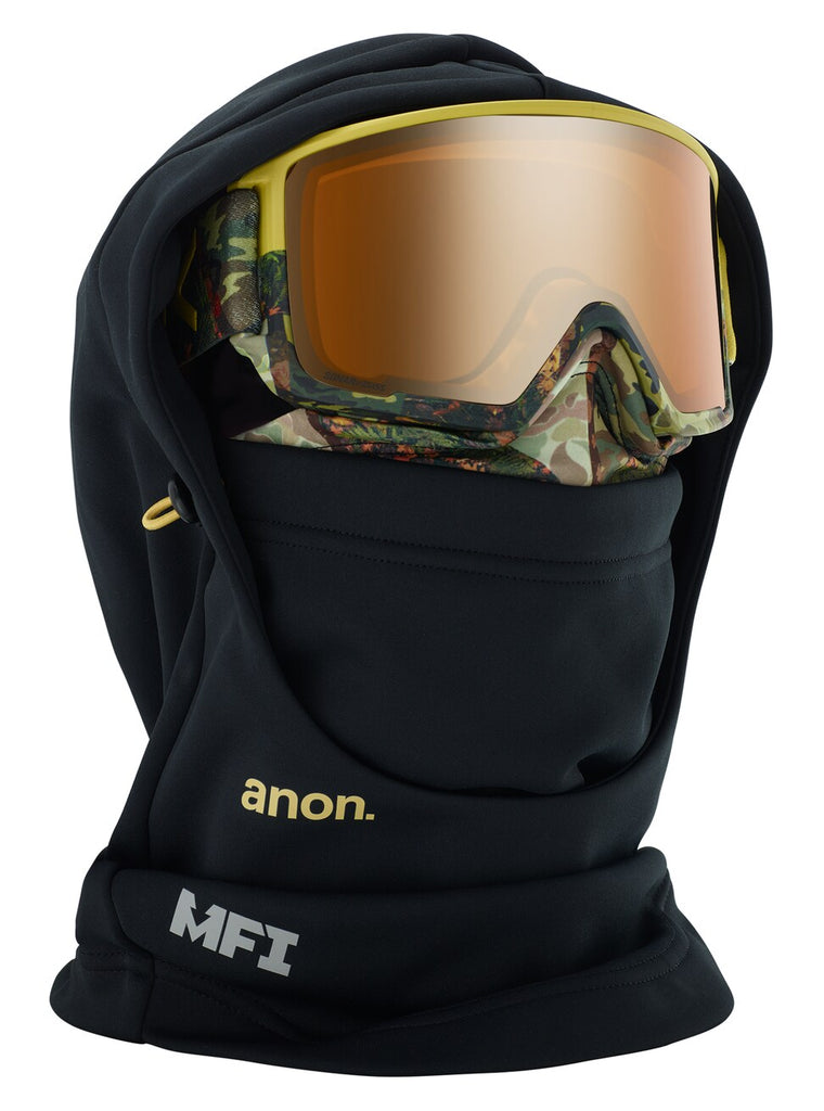 Anon Men's MFI Hooded Balaclava 2020 - Sun 'N Fun Specialty Sports