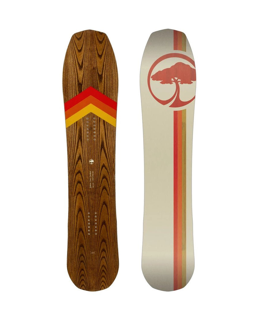 Arbor Men's Cask Snowboard 2020 - Sun 'N Fun Specialty Sports