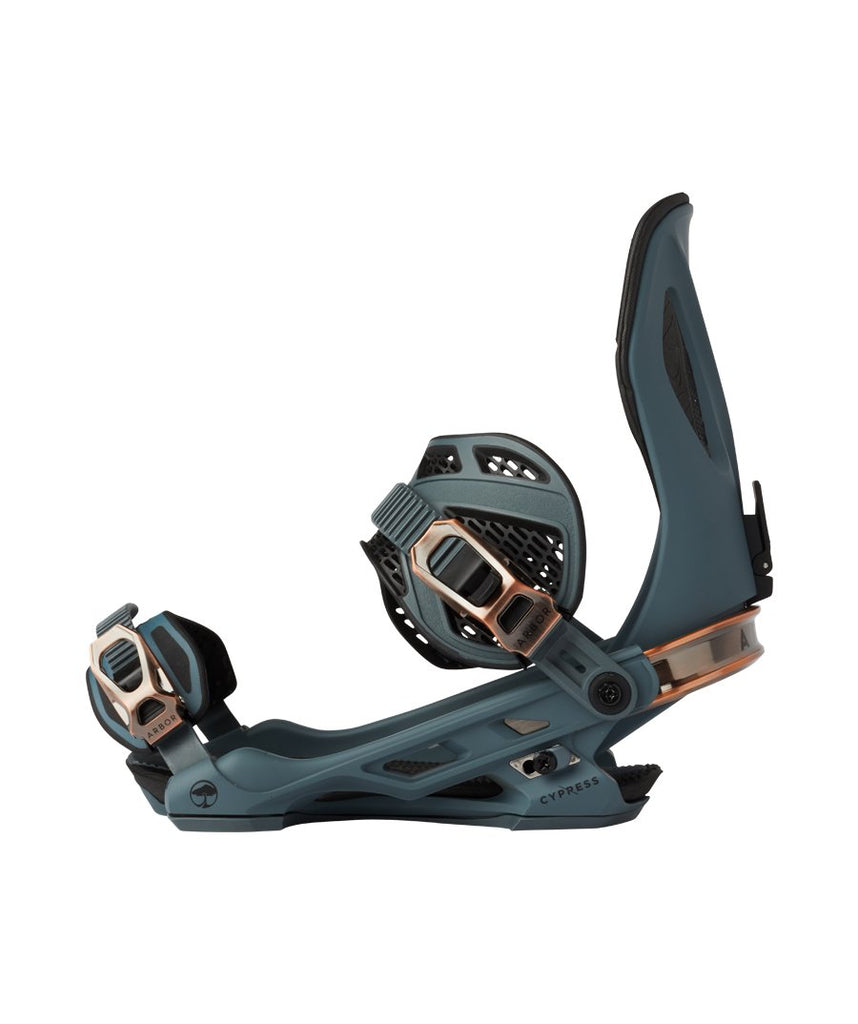 Arbor Men's Cypress Snowboard Bindings 2020 - Sun 'N Fun Specialty Sports