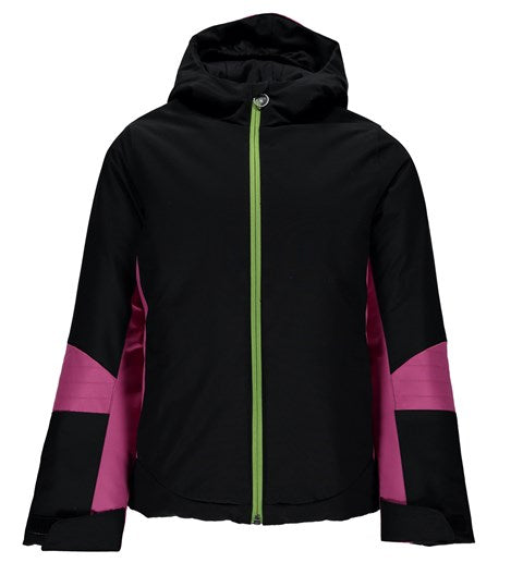 Spyder Girl's Charm Jacket - Sun 'N Fun Specialty Sports