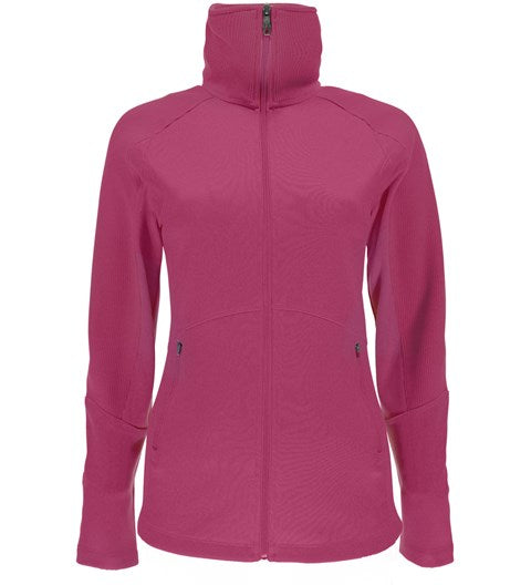 Spyder Women's Bandita Full Zip Light Weight Stryke Jacket - Sun 'N Fun Specialty Sports