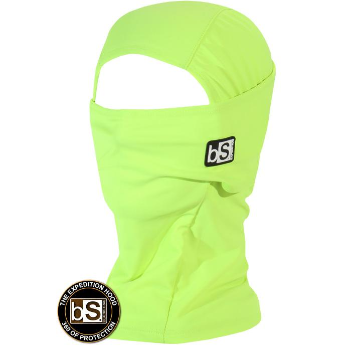 BlackStrap The Expedition Hood - Sun 'N Fun Specialty Sports