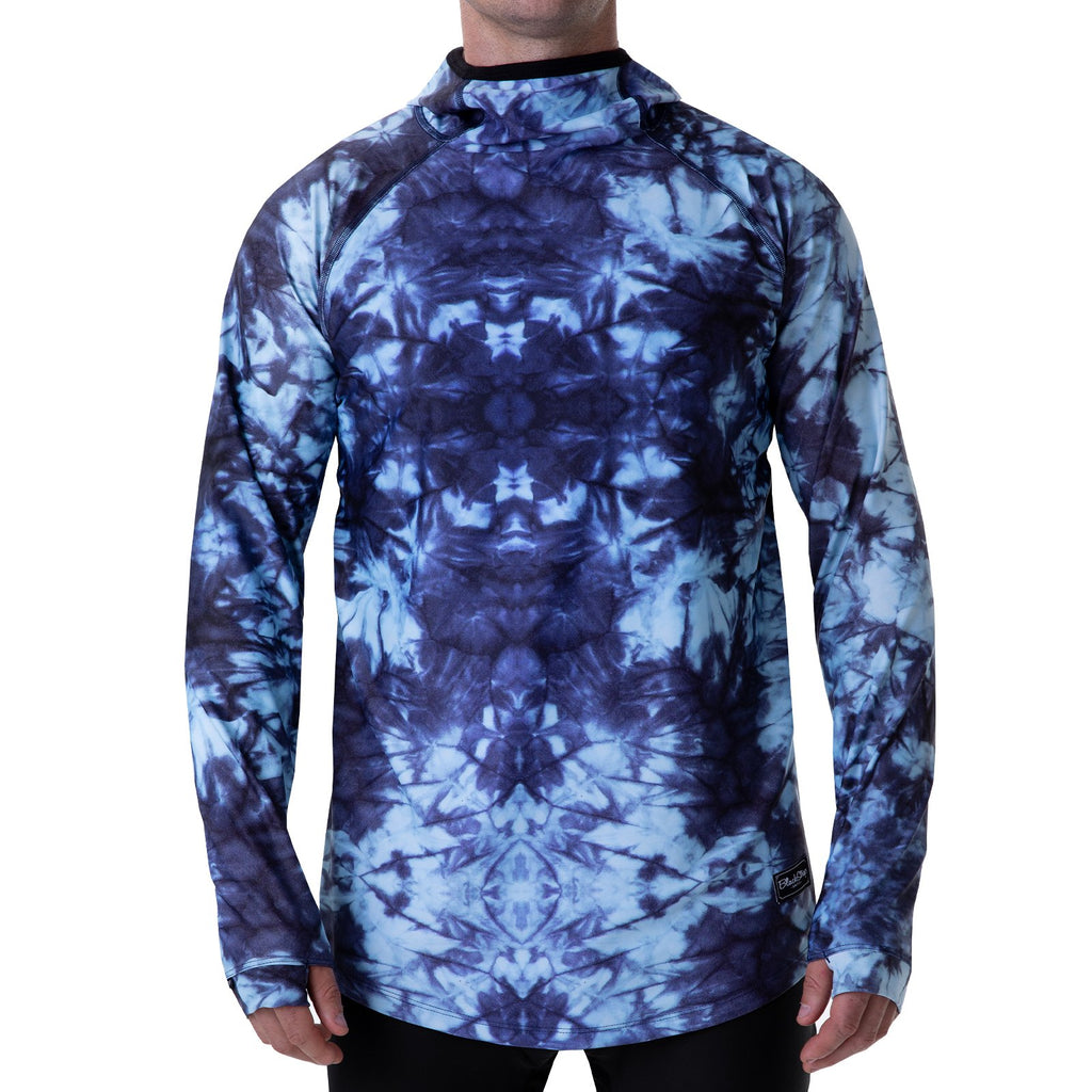 Blackstrap Men's Summit Hooded Baselayer Top 2020 - Sun 'N Fun Specialty Sports