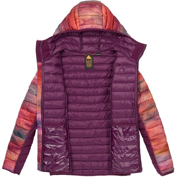 Burton Women's Evergreen Synthetic Hooded Insulator - Sun 'N Fun Specialty Sports