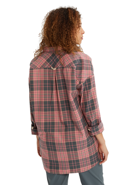 Burton Women's Grace Performance Flannel 2020 - Sun 'N Fun Specialty Sports