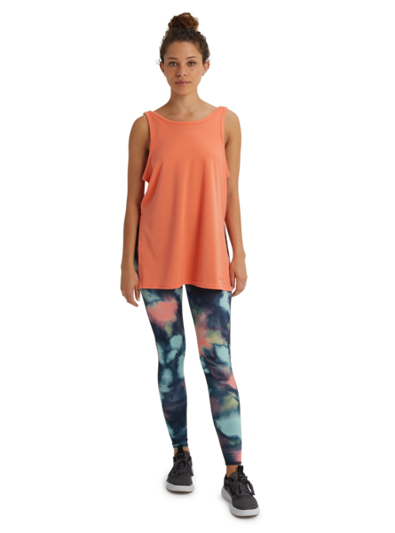 Burton Women's Luxemore Slit Tank 2020 - Sun 'N Fun Specialty Sports