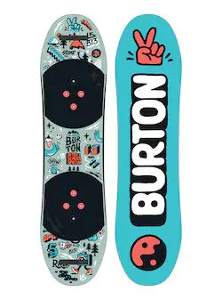 Burton Kids' After School Special Snowboard Package 2020 - Sun 'N Fun Specialty Sports