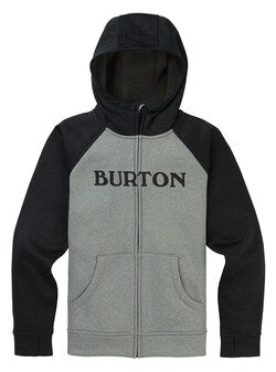 Burton Boys' Oak Full-Zip Hoodie 2020 - Sun 'N Fun Specialty Sports
