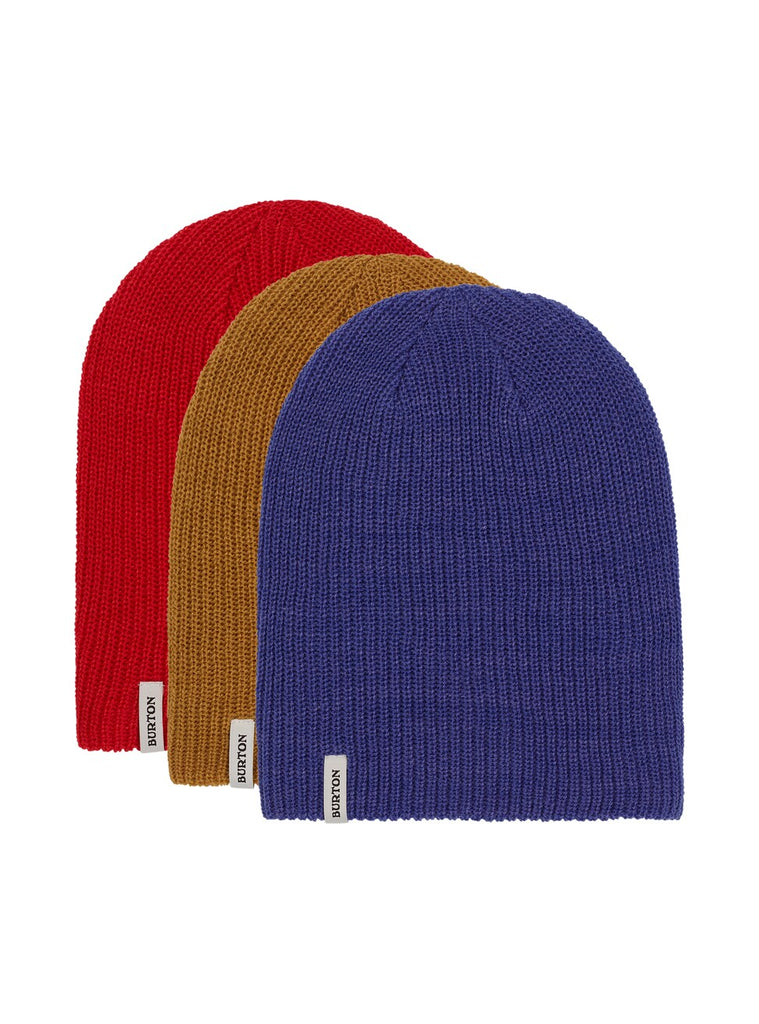 Burton DND Beanie 3-Pack 2020 - Sun 'N Fun Specialty Sports