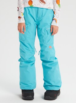 Burton Girls' Elite Cargo Pant 2020 - Sun 'N Fun Specialty Sports