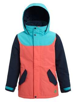 Burton Girls' Elodie Jacket 2020 - Sun 'N Fun Specialty Sports