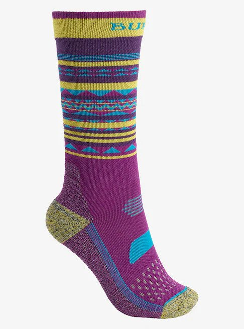 Burton Kid's Performance Lightweight Sock 2020 - Sun 'N Fun Specialty Sports