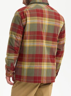 Burton Men's Brighton Insulated Flannel 2020 - Sun 'N Fun Specialty Sports