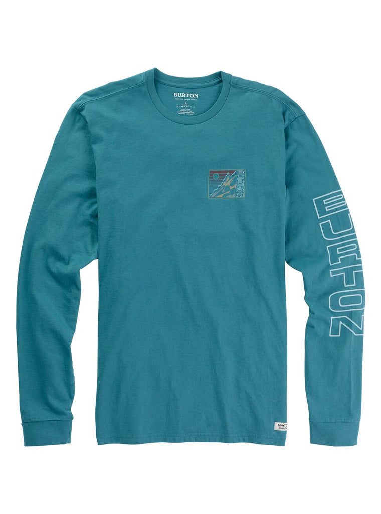 Burton Men's Windout Long Sleeve T-Shirt 2020 - Sun 'N Fun Specialty Sports