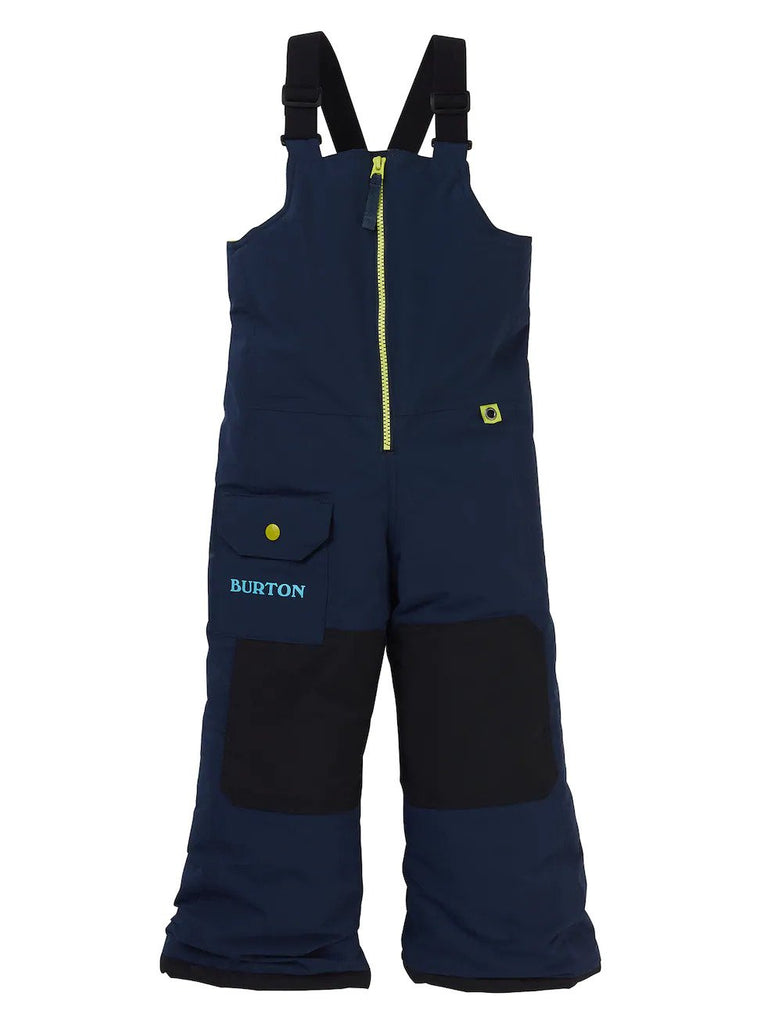 Burton Toddler's Maven Bib Pant 2020 - Sun 'N Fun Specialty Sports