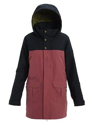 Burton Women's Gore-Tex Eyris Jacket 2020 - Sun 'N Fun Specialty Sports