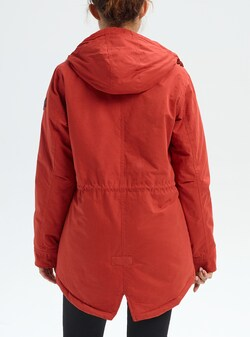 Burton Women's Insulated Jacket - Sun 'N Fun Specialty Sports