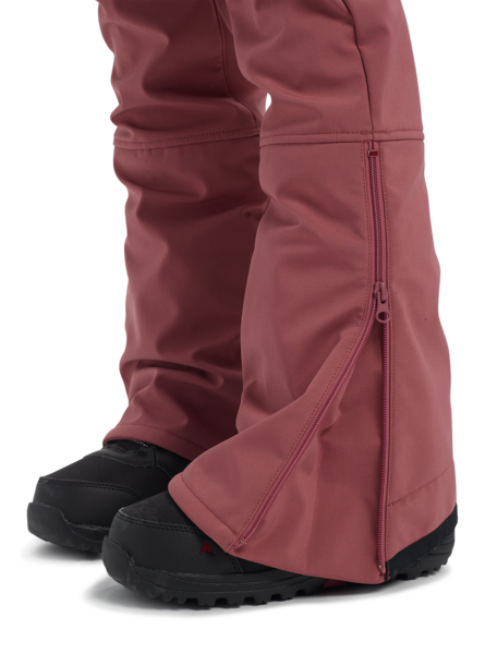 Burton Women's Ivy Over - Boot Snow Pant 2020 - Sun 'N Fun Specialty Sports
