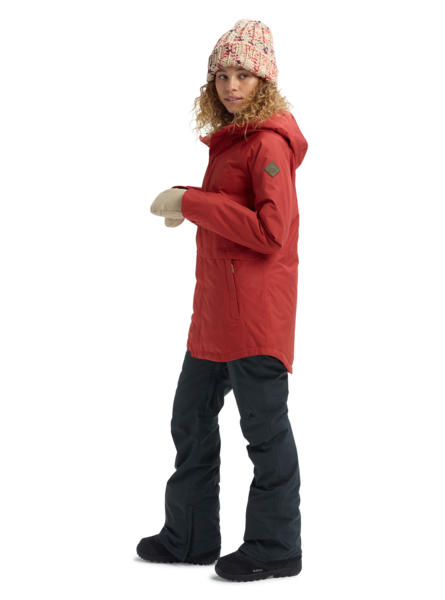 Burton Women's Kaylo Gore-Tex Shell Jacket 2020 - Sun 'N Fun Specialty Sports