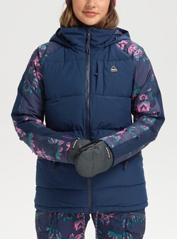 Burton Women's Keelan Jacket 2020 - Sun 'N Fun Specialty Sports