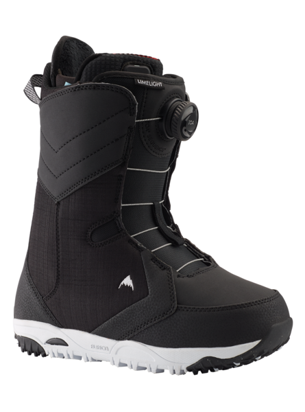 Burton Women's Limelight Boa Heat Snowboard Boots 2020 - Sun 'N Fun Specialty Sports