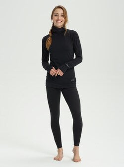 Burton Women's Midweight Base Layer Pant 2020 - Sun 'N Fun Specialty Sports