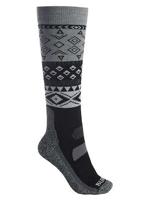 Burton Women's Performance Lightweight Sock 2020 - Sun 'N Fun Specialty Sports