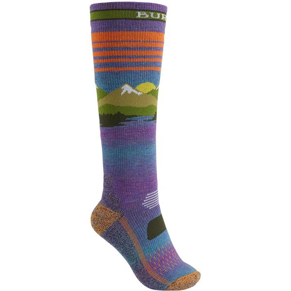 Burton Women's Performance Midweight Sock 2020 - Sun 'N Fun Specialty Sports