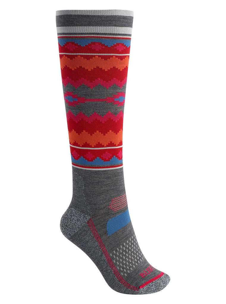 Burton Women's Performance Ultralight Sock 2020 - Sun 'N Fun Specialty Sports