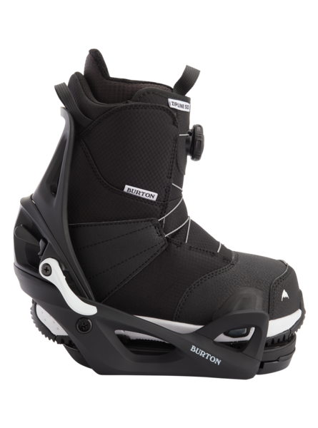 Burton Youth Zipline Step On Snowboard Boots 2020 - Sun 'N Fun Specialty Sports