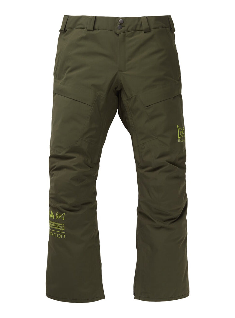 Burton [ak] Men's Gore-Tex Swash Pant 2020 - Sun 'N Fun Specialty Sports