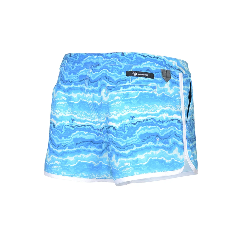 CG Habitats Women's W209 Fit Board Shorts 2020