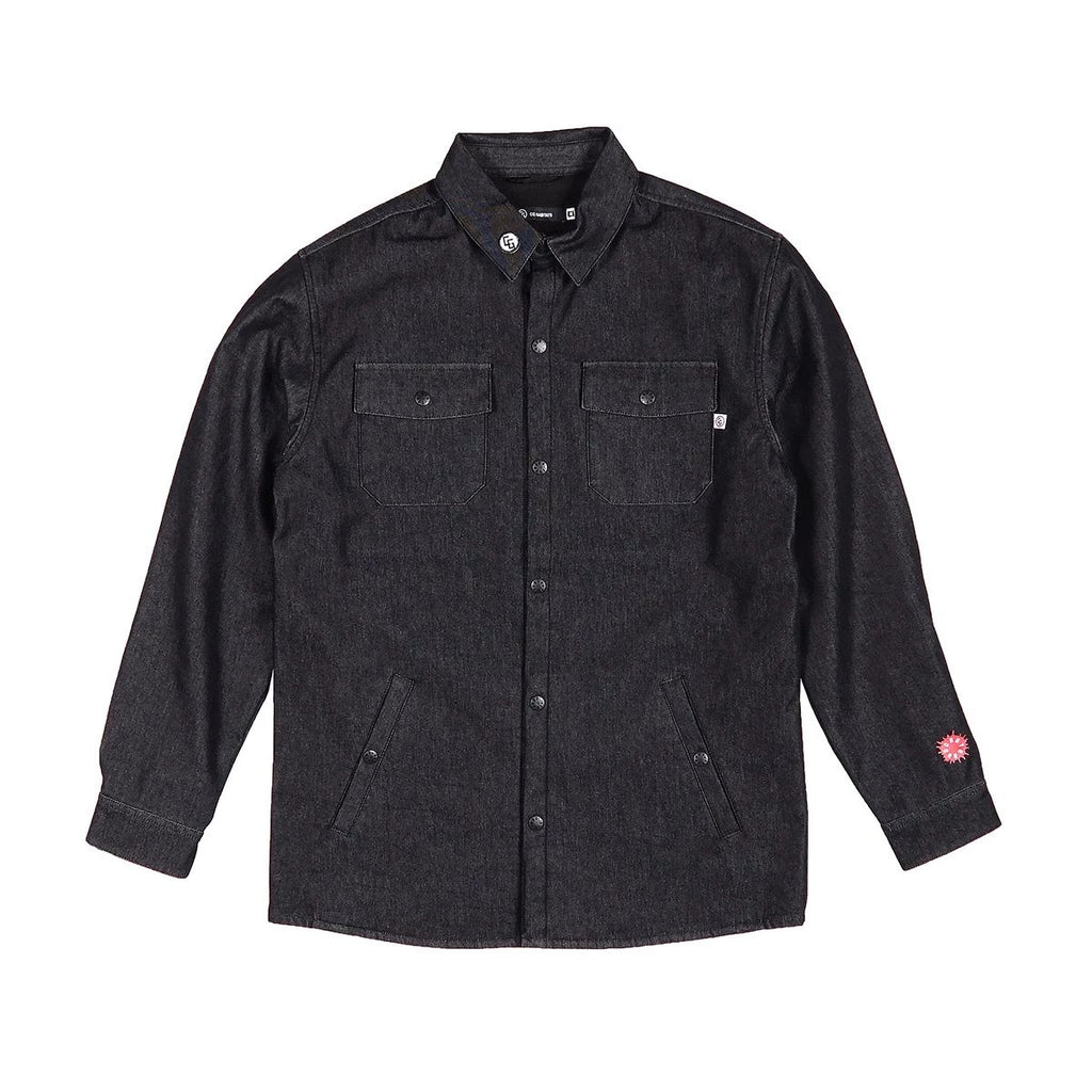 CG Habitats Men's Work Shirt - Sun 'N Fun Specialty Sports