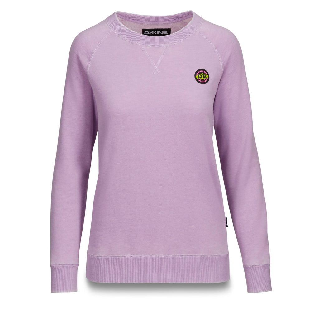 Dakine Women's Constance Crew Neck Fleece 2019 - Sun 'N Fun Specialty Sports