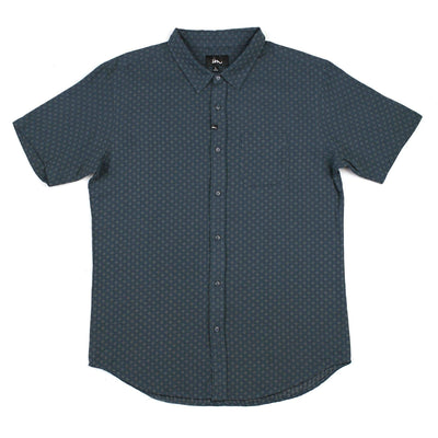 Imperial Motion Men's Circuit Short Sleeve Woven Shirt