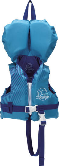 Connelly Boys' Infant Nylon Vest 2020