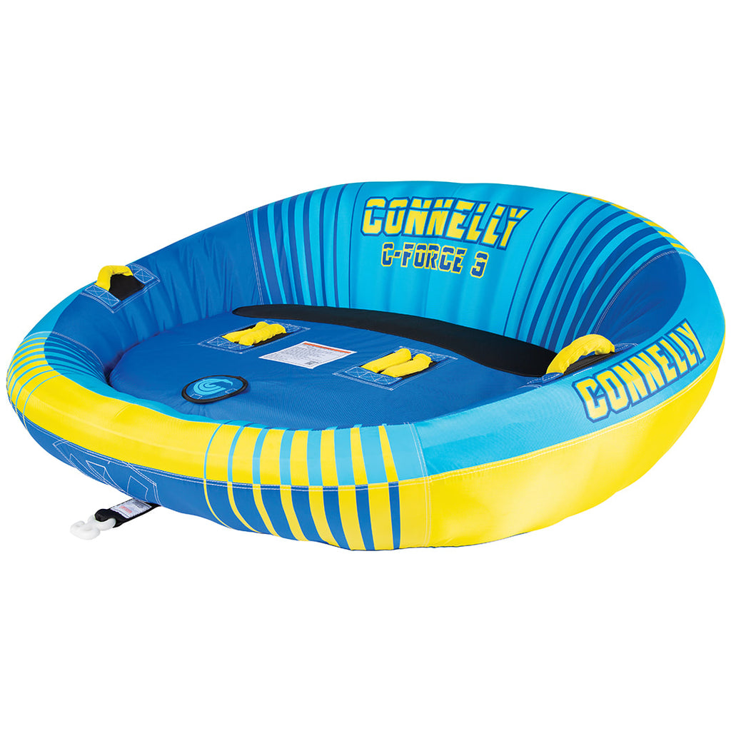 Connelly C-Force 3 Person Tube 2020