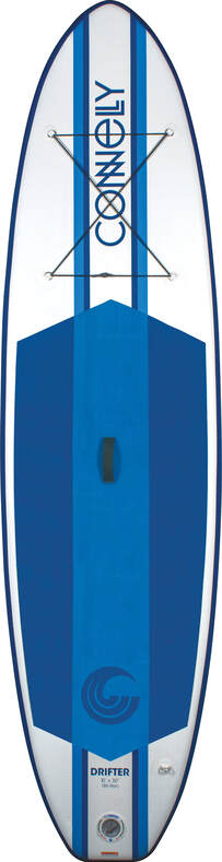 Connelly Drifter 10' Inflatable Stand Up Paddleboard 2020