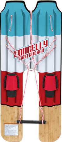 "Connelly Youth Firecracker 48"" Waterski Trainer 2020"