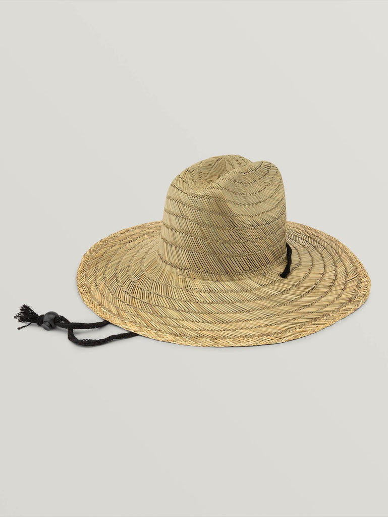 Volcom Quarter Straw Hat 2019